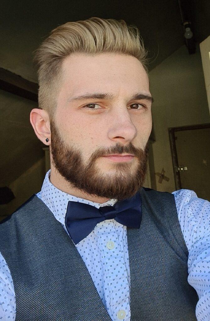 Damien Lombard profil